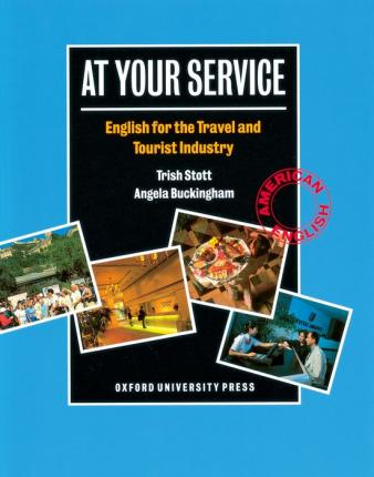 At Your Service: Student's Book