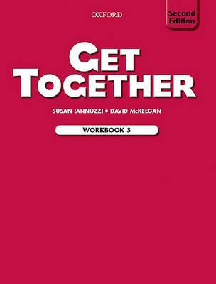 Get Together 3: Workbook