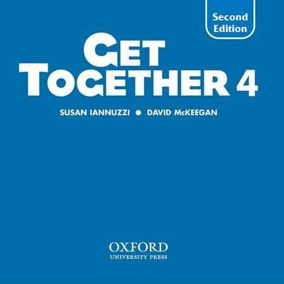 Get Together: Class CD Level 4