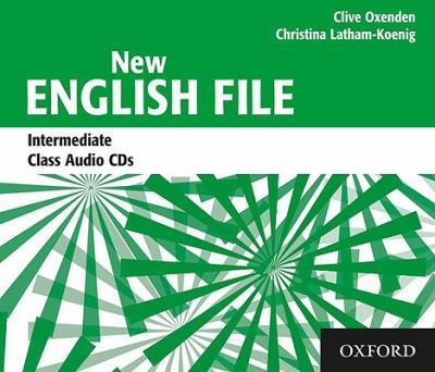 new english file intermediate pdf vk