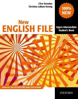 Pdf book new english file intermediate