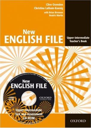 New English File Upper Intermediate Workbook Pdf