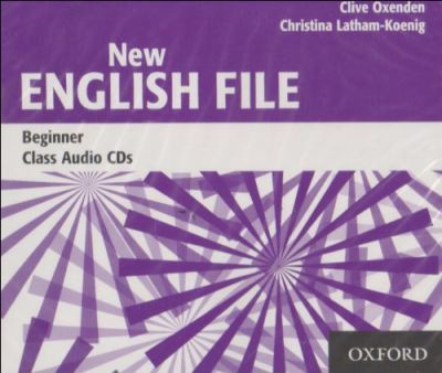 new english file elementary cd1 download