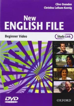 New English File: Beginner StudyLink Video