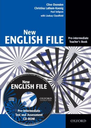 English Result Upper Intermediate Teacher Book Pdf