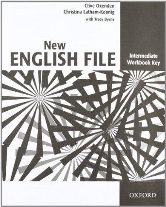 New english file intermediate plus Pack with key