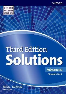 Solutions: Advanced: Student's Book