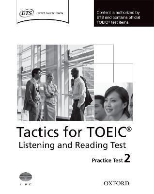Skills for pdf developing the toeic test