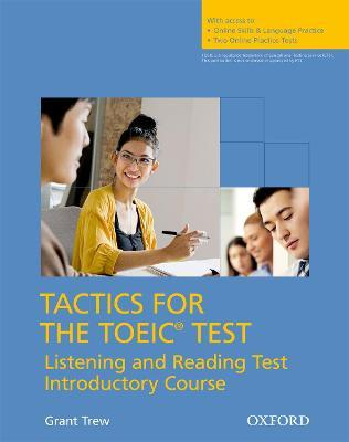 Developing Skills For The Toeic Test Book