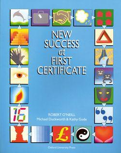 New Success At First Certificate Student Book