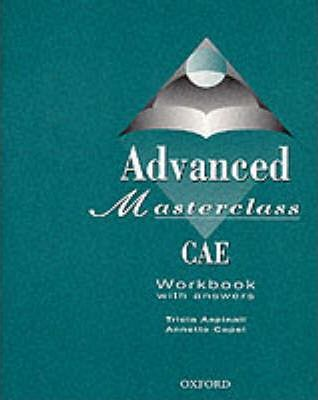 Complete Cae Workbook With Answers Pdf