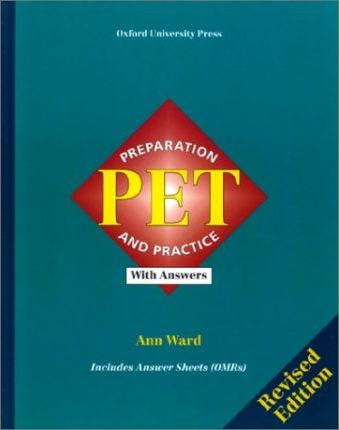PET Preparation and Practice: Student's Book (With Answers)