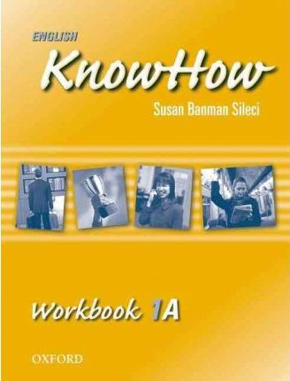 English KnowHow: Workbook A Level 1
