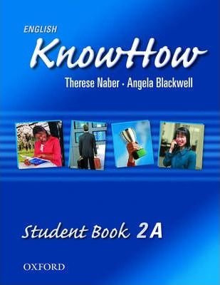 English KnowHow: Student Book A Level 2