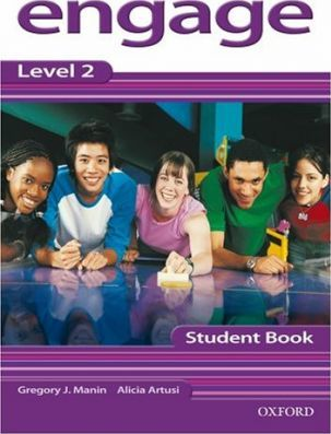 Engage Level 2: Student Book