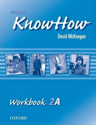 English Knowhow 2: Workbook A