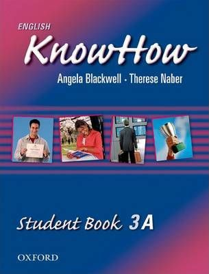 English Knowhow 3: Student Book A