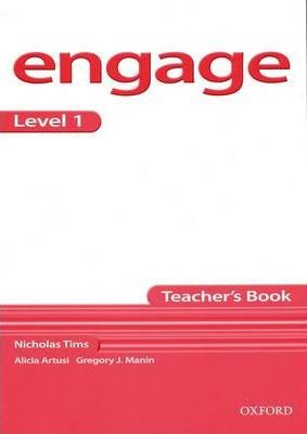 Engage Level 1: Teacher's Book