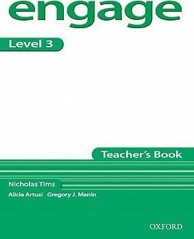 Engage Level 3: Teacher's Book