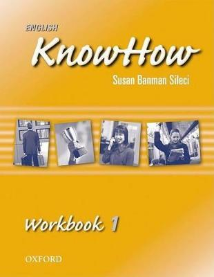 English Knowhow 1: Workbook