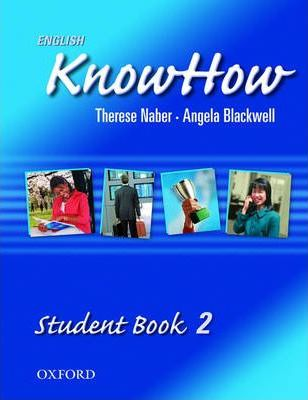 English KnowHow: Student Book Level 2