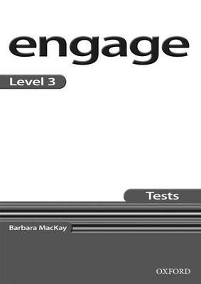 Engage Level 3: Tests