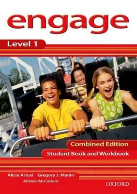 Engage 1 Combined Edition: Student Book and Workbook