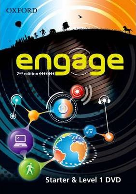 Engage: Starter Level & Level 1: DVD