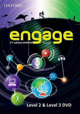 Engage: Level 2 and 3: DVD