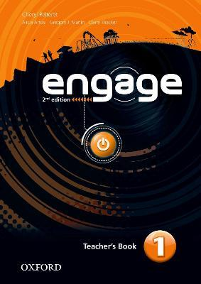 Engage: Level 1: Teacher's Book