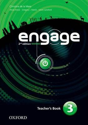 Engage: Level 3: Teacher's Book