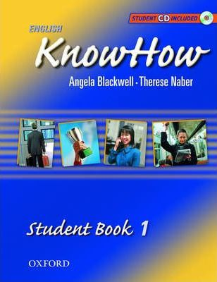 English KnowHow 1: Student Book 1