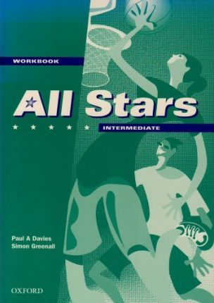 All Stars: Workbook Intermediate level