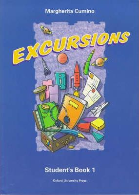 Excursions: Student's Book Level 1