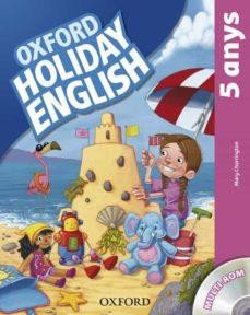 Holiday English Pre-Primary. Pack (catalán)