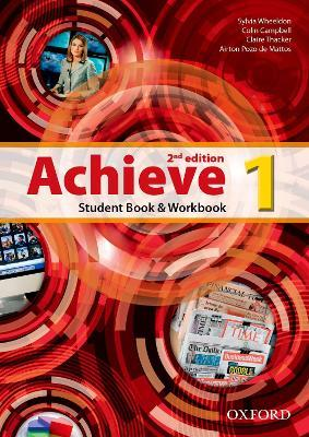 Achieve: Level 1: Student Book and Workbook