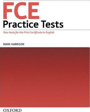 FCE Practice Tests:: Practice Tests without key