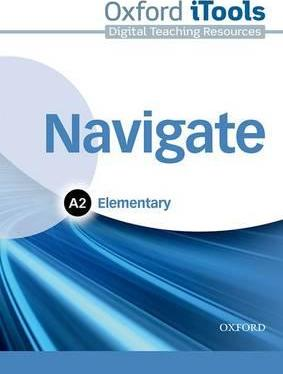 Navigate: Elementary A2: iTools