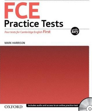 FCE Practice Tests:: Practice Tests With Key and Audio CDs Pack