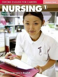 Oxford english for careers nursing 1 students book antoniette oxford english for careers nursing 1 students book fandeluxe Image collections