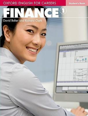 Oxford English for Careers:: Finance 1: Student Book