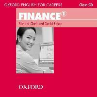 Oxford English for Careers:: Finance 1: Class CD