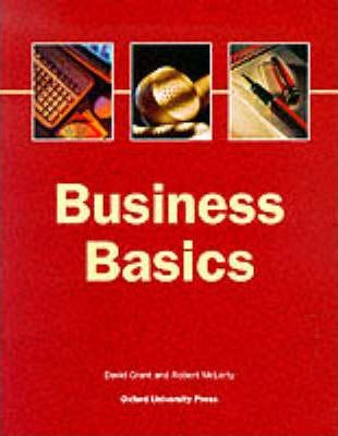 Business Basics: Student's Book