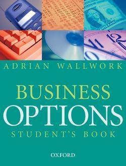 Business Options: Student's Book