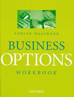 Business Options: Workbook