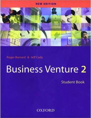 Business Venture: Student's Book Level 2