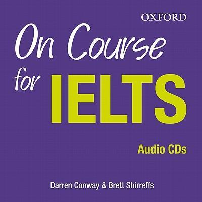 On Course for IELTS: Class CD (2 Discs)