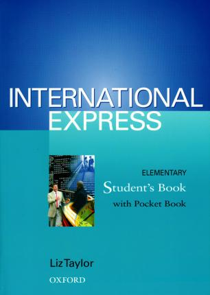 International Express: Student's Book (including Pocket Book) Elementary level