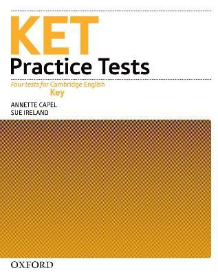KET Practice Tests:: Practice Tests Without Key