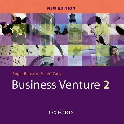 Business Venture: Level 2